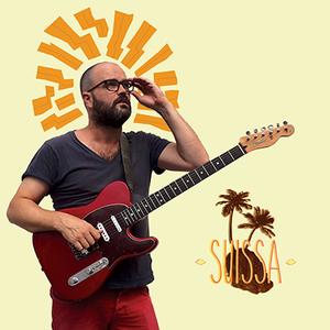 Suissa Cover Guitar