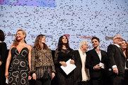 Julie Ferrier, Anne Parillaud, Monica Bellucci, Bertrand Tavernier, Raphaël Personnaz, Thierry Frémaux, Nathalie Marchak