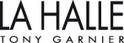 Halle Tony Garnier-logo