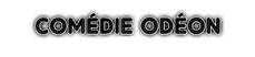 Odeon Logo NB