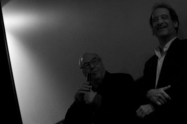 Didier Decoin & Vincent Lindo