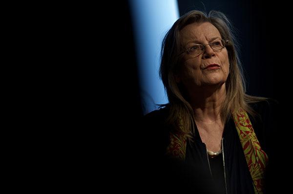 Claudia Von Alemann