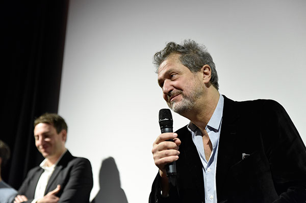 Jérôme Enrico
