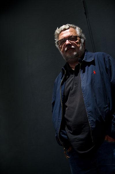 Benoît Heimermann