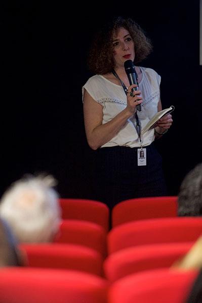 Marie-France Aubert