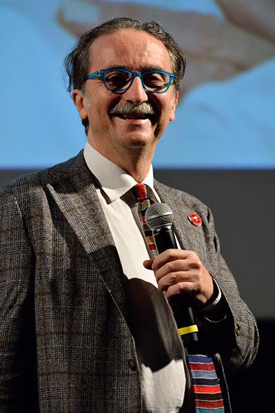 Gian Luca Farinelli
