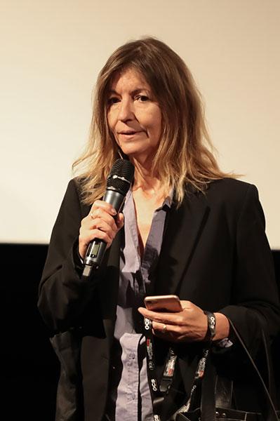 Pascale Cuénot