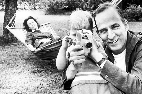 Ingmar Bergman 2 600x400
